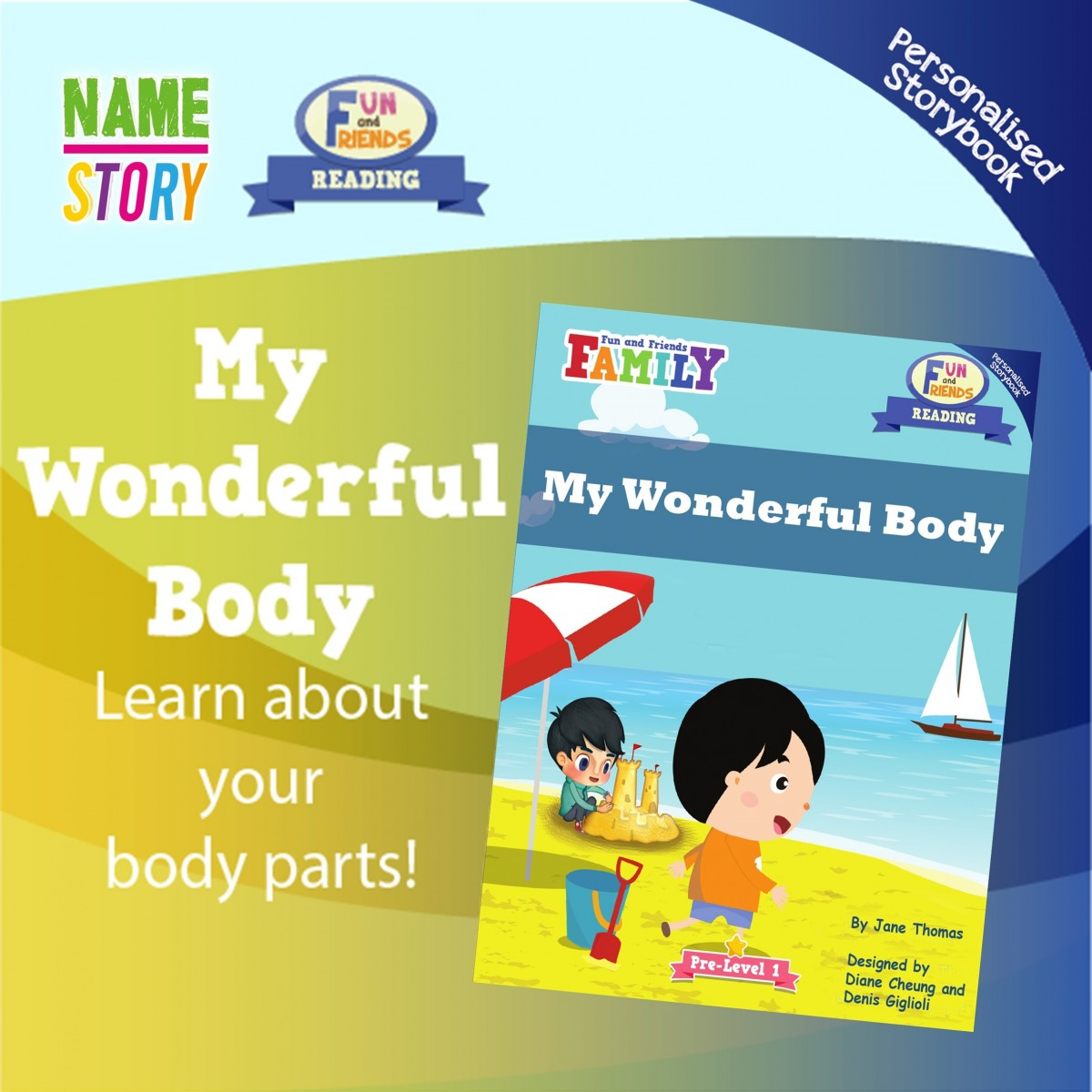 WMJ05-My Wonderful Body